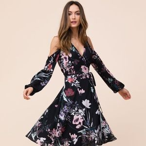 Yumi Kim Women's Dress Black, M